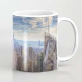 New York City View Coffee Mug