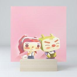 Whisper Mini Art Print