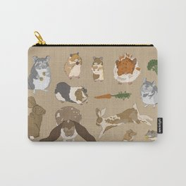 Small pets Carry-All Pouch