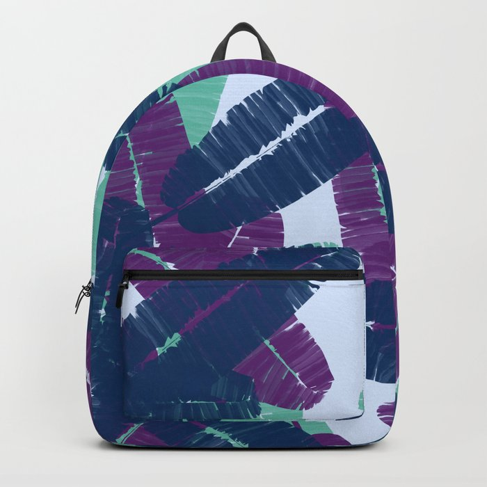 Carved Palms #society6 #decor #buyart Backpack