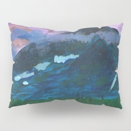 Safe Heaven Pillow Sham