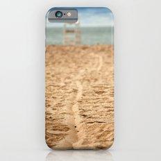 Sand Line iPhone 6s Slim Case