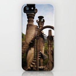 Sir Edward James Castle iPhone Case