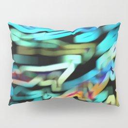 The Scarf Pillow Sham