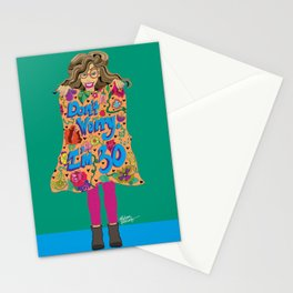 """""""Don't Worry, I'm 30"""". Stationery Cards"""
