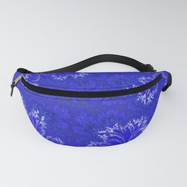 BluFan Filigree Fanny Pack