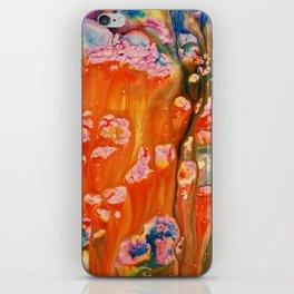 CLIFFS iPhone Skin