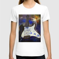 heavy metal T-shirts featuring Heavy Metal by Michael Creese