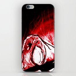 The Spirit Game iPhone Skin