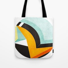 Right Light Tote Bag
