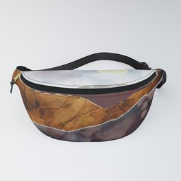 Distant Light Fanny Pack