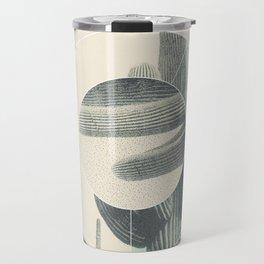 Saguaro Sun Travel Mug