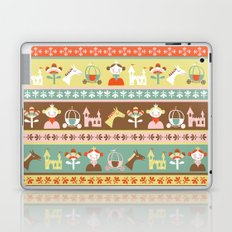 Kingdom Laptop & iPad Skin