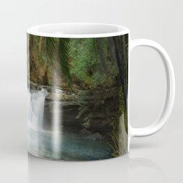 The Jungle 2 Coffee Mug