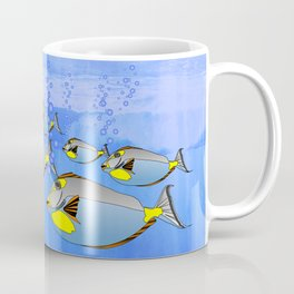 Lets go fishing Coffee Mug