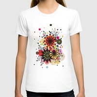 blossom T-shirts featuring Blossom by Kakel