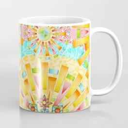 South Beach Summer Coffee Mug