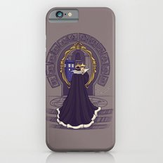 Mirror Mirror on the Wall...Who's the Doctor Come to Call? iPhone 6s Slim Case