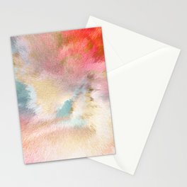 Magic Sky - Geo Candy Stationery Cards