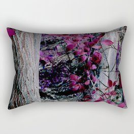Enchanted Forest Rectangular Pillow