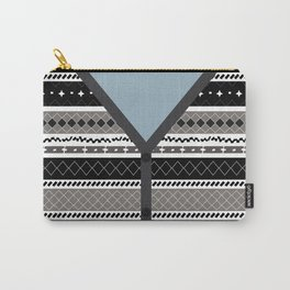 Neville and the Sweater Carry-All Pouch