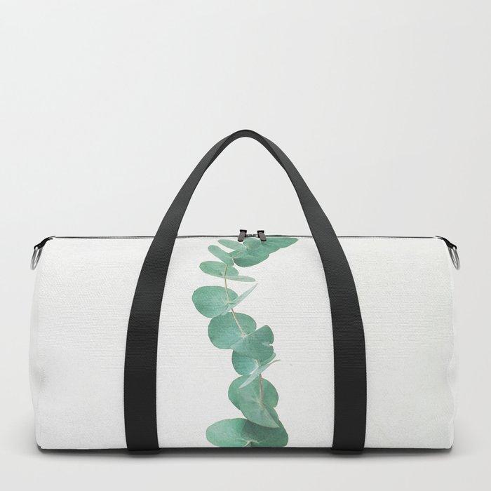 Eucalyptus III Duffle Bag