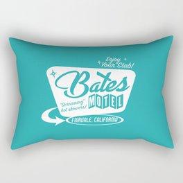 Enjoy Your Stab! Rectangular Pillow
