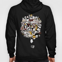 Quentin´s World Hoody
