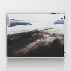 Columbia River Gorge Laptop & iPad Skin