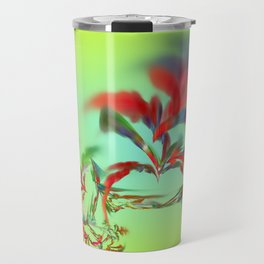 Vegan Dream Travel Mug