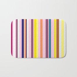 Stripes Bath Mat