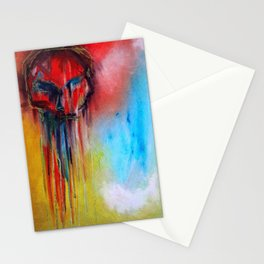 A Brother's Pain Stationery Cards
