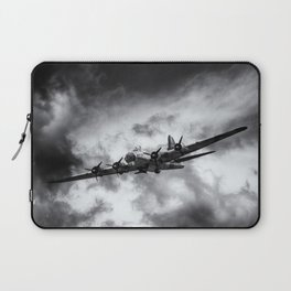 Through The Clouds Laptop Sleeve