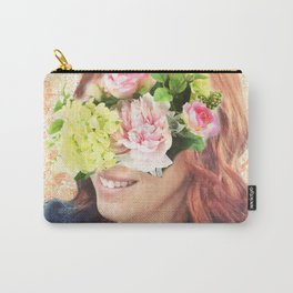 Vison of Beauty Carry-All Pouch