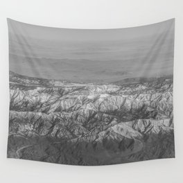 The Great Rockies Wall Tapestry