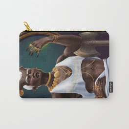 Yamikani Adaar Carry-All Pouch