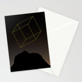 Square Space Stationery Cards