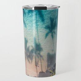 EAST SIDE PALM Travel Mug