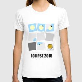 Eclipse 2015 T-shirt