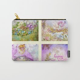 Easter Mood Collection Carry-All Pouch