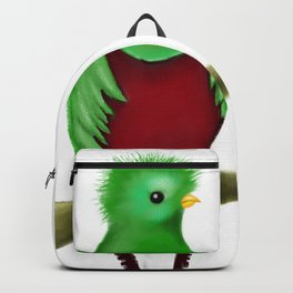 Quetzal Lindo Backpack