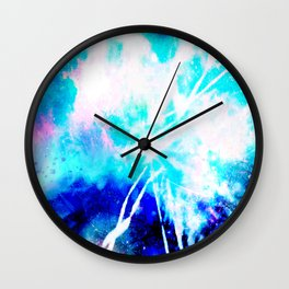 Light Night Wall Clock