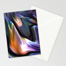 28Y Fractal Stationery Cards