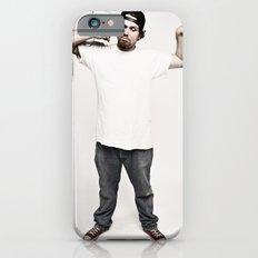 8mm #1 iPhone 6s Slim Case