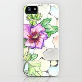 Hazel iPhone Case