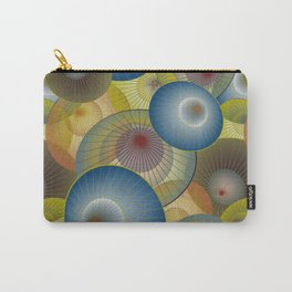 Kyoto Parasols 2 Carry-All Pouch