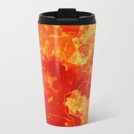 Warm blast Travel Mug