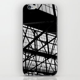Industrial iPhone Skin
