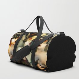 """Hydra (or The Bitch)"" Duffle Bag"