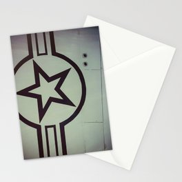Air Force Insignia Stationery Cards
